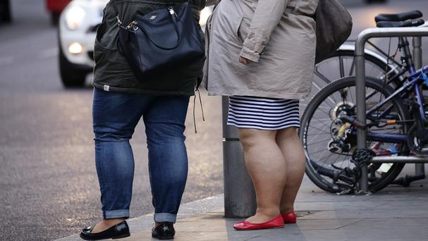 Families must play their part in combating obesity and its effects, the head of the NHS in England has warned