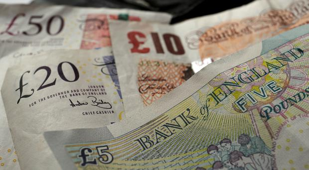 Northern Ireland's economy is set to grow but still faces major challenges