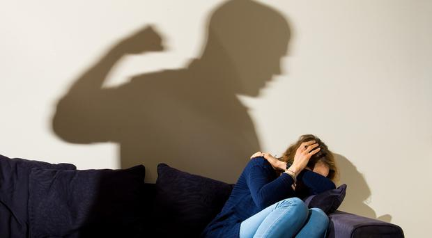 A study found male patients visiting their GP with anxiety or depression were more likely to be victims or perpetrators of domestic violence