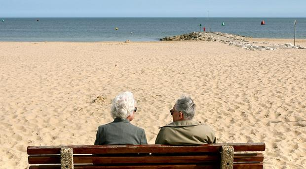 Charities are asking for an honest debate about how the cost of people living longer lives is met