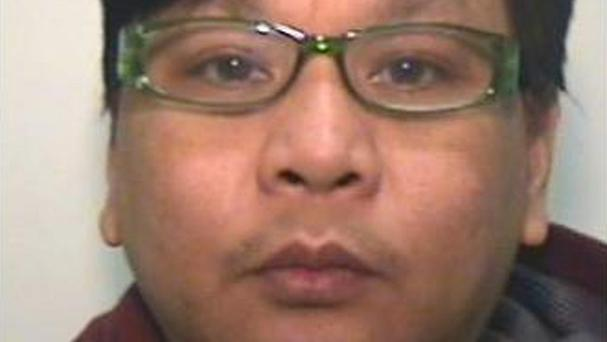 Victorino Chua was found guilty at Manchester Crown Court of murdering and poisoning hospital patients