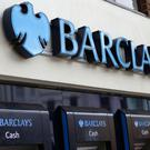Barclays' penalty includes a record £284.4 million to the UK's Financial Conduct Authority