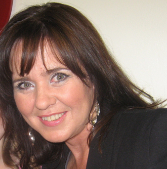 Comments: Coleen Nolan