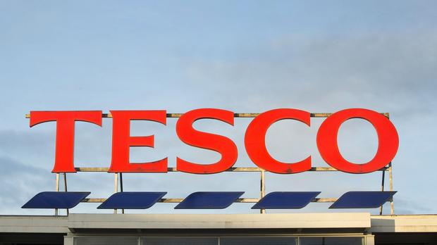 Dave Lewis has been brought in to turn around the fortunes of Tesco