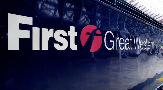First Great Western are investigating complaints about an announcement of a death on the line