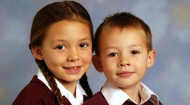 Christi and Bobby Shepherd died at a hotel complex in Corfu in October 2006 from carbon monoxide poisoning (West Yorkshire Police/PA Wire)