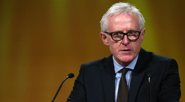Norman Lamb and his Liberal Democrat leadership rival Tim Farron have launched a campaign to block David Cameron's plan to scrap the Human Rights Act.