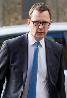 Trial: Andy Coulson