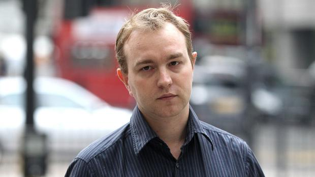 Former City trader Tom Hayes has denied charges of conspiracy to defraud covering a period from 2006 to 2010