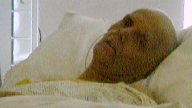 Alexander Litvinenko died of polonium-210 poisoning in 2006