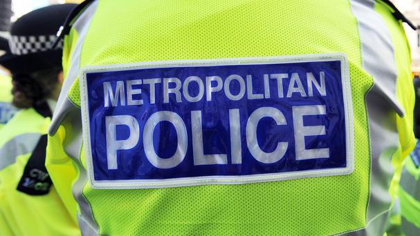 The Metropolitan Police will be contacting 30,000 current and former officers