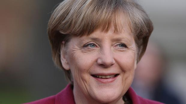 German Chancellor Angela Merkel remains the most powerful woman in the world, according to Forbes