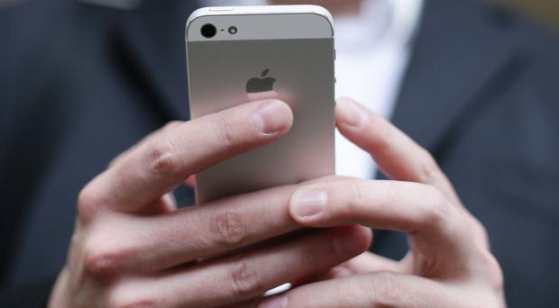 The 'iPhone power' string of text can cause phones and other devices to crash, and until Apple sends out a fix for the problem you need to change settings