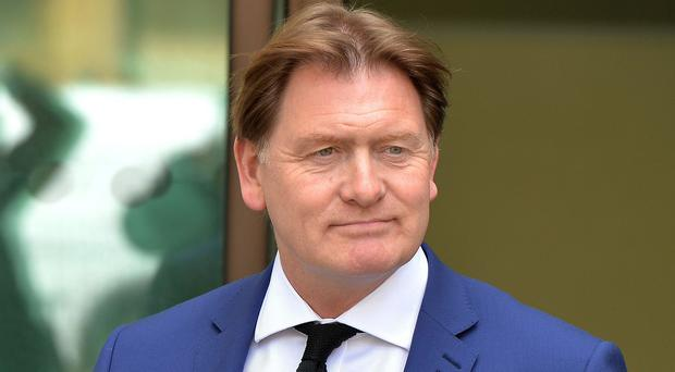 Former MP Eric Joyce will appear at Westminster Magistrates' Court for sentence