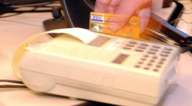 Credit cards were involved in 14,103 confirmed cases of identity theft