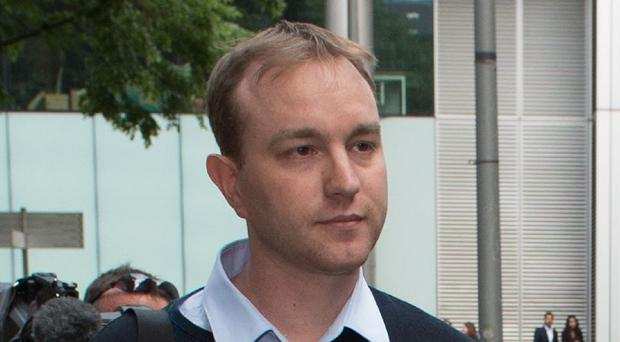 Tom Hayes denies rigging the libor rate
