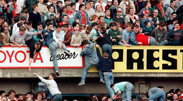 The potential witnesses are thought to have helped some of the 96 Liverpool fans who died in the Hillsborough tragedy in 1989