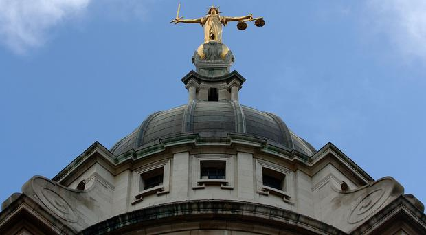Sun reporter Anthony France was given a suspended sentence at the Old Bailey