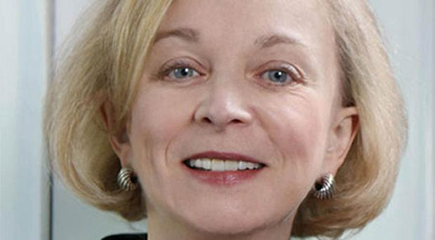 Moya Greene saw her pay increase by 13% to £1.52 million in the last financial year (Royal Mail/PA)