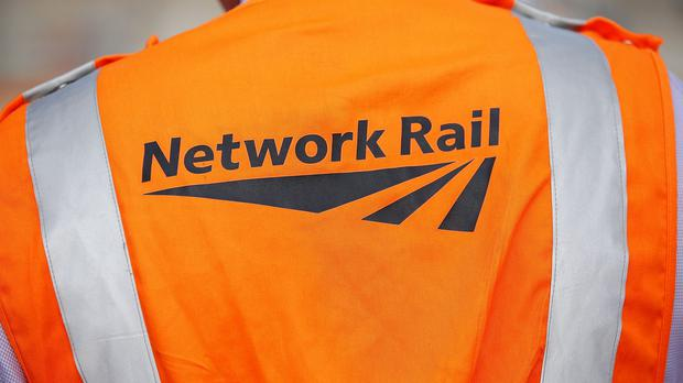 Rail workers are due to walk out for 24 hours and then 48 hours