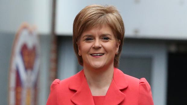Scotland's First Minister Nicola Sturgeon is to address policy makers and institution representatives at the European Policy Centre