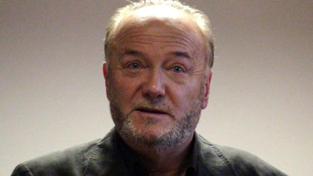 Ex-MP George Galloway seeks election as the next Mayor of London