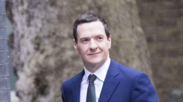 George Osborne will hold talks with council leaders about devolving power to the regions