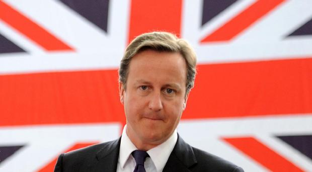 David Cameron has set up 10 task forces to monitor the delivery of key policy areas