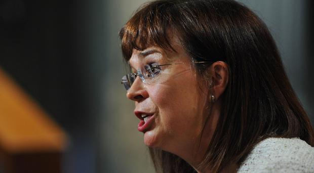 Dame Elish Angiolini carried out a review into rape investigations in London