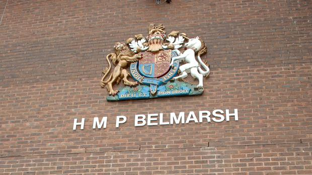 Robert Norman was convicted of committing misconduct in a public office while working at HMP Belmarsh