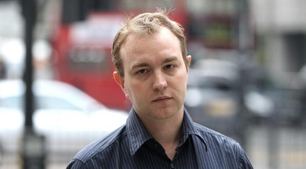 The money was part of Tom Hayes's welcome package when he started at the firm but months later he was sacked in disgrace