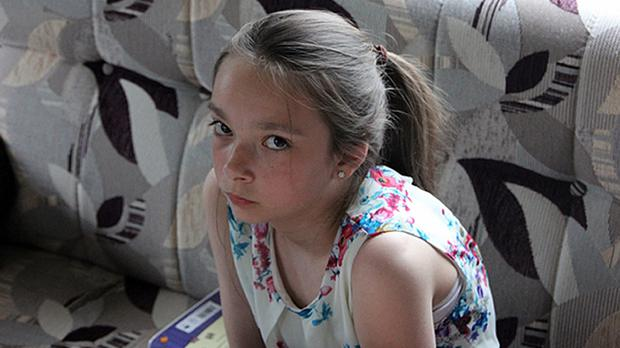 Officers searching for Amber Peat, 13, from Mansfield, have found a body (Nottinghamshire Police/PA)