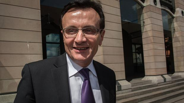 AstraZeneca chief executive Pascal Soriot made the comments after Nice said it could not recommend ovarian cancer drug olaparib