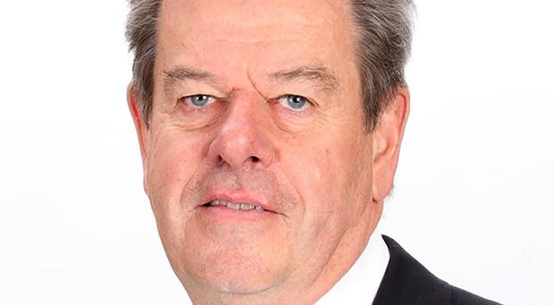 Peter Long has been named by Royal Mail as its next chairman