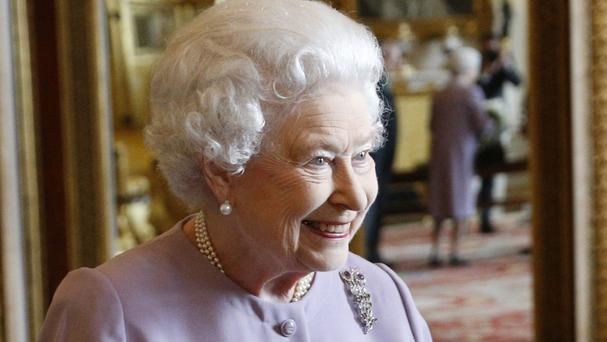 The Queen has left hospital after a routine health check