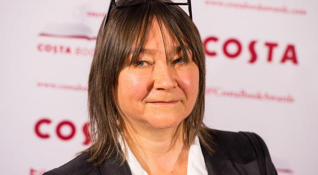 Ali Smith has won the Baileys Women's Prize for Fiction