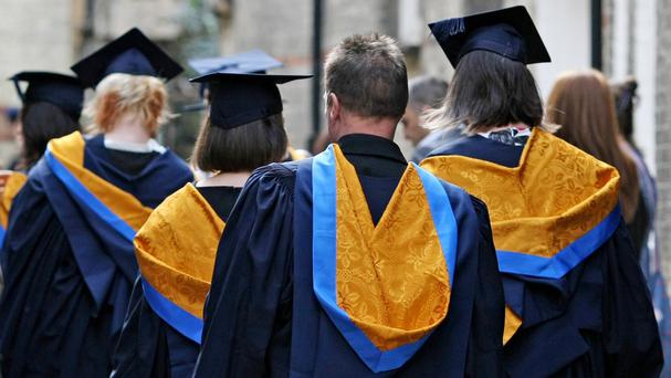 75% of students feel they do not have enough information on how tuition fees are spent, according to the research