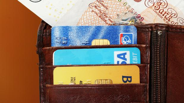 A record £600.3 billion was spent last year domestically and overseas using UK-issued debit, credit and charge cards