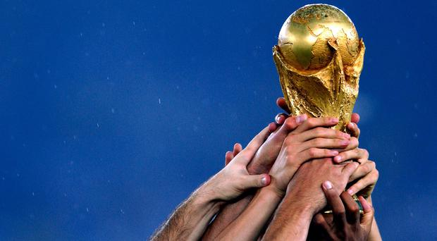Bribes were paid to senior officials to vote for the 2010 and 1998 World Cups, an ex-Fifa boss said