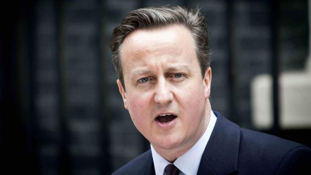 David Cameron is writing again to Ipsa about the 10% rise