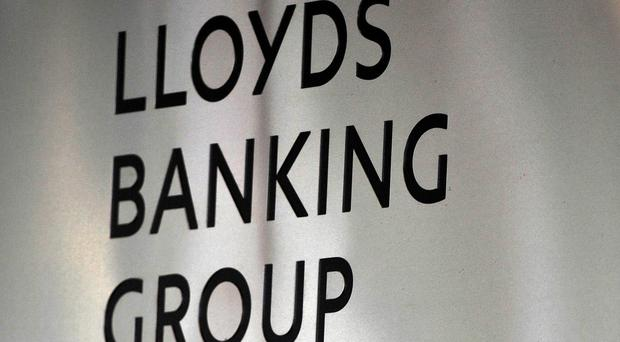 Lloyds Banking Group is reportedly about to be hit with a record fine.
