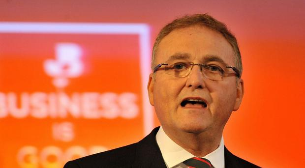 British Chambers of Commerce director-general John Longworth said the UK was
