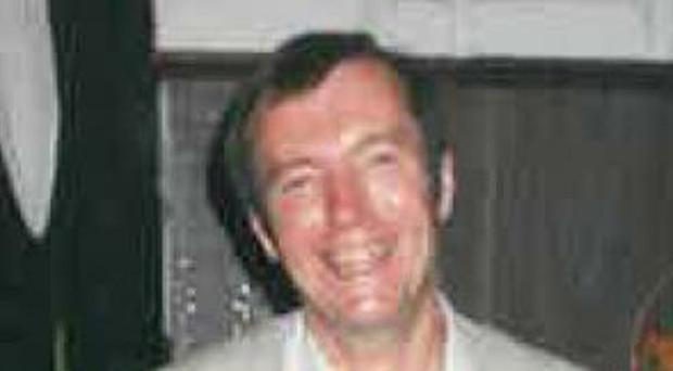 Terminally-ill David Paterson, 81, was killed in a care home in February by his friend