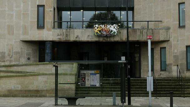 The case was heard at Bolton Crown Court
