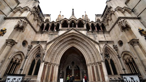 The case is due to be heard in the Family Division of the High Court in London