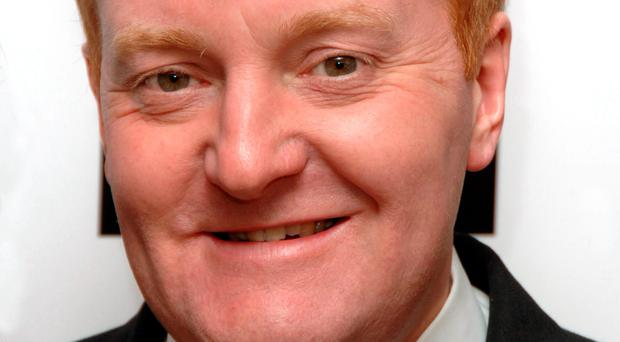Tragic death: Charles Kennedy