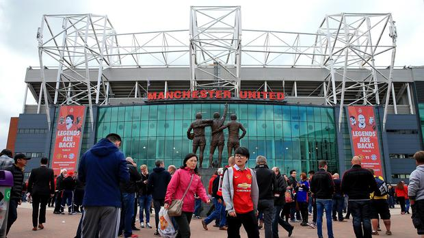 The Equality and Human Rights Commission has not ruled out legal moves against Manchester United over its alleged treatment of disabled fans