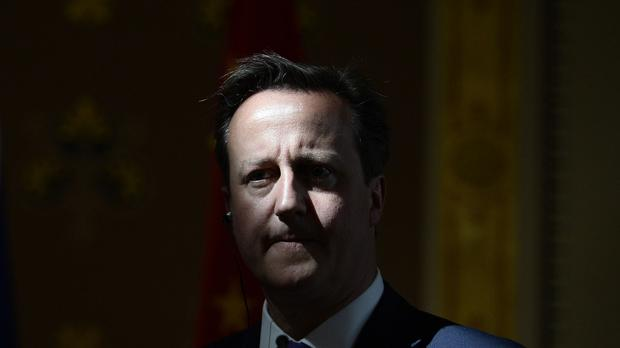 David Cameron says it is not too late for Ipsa to change its mind on an MPs' pay increase