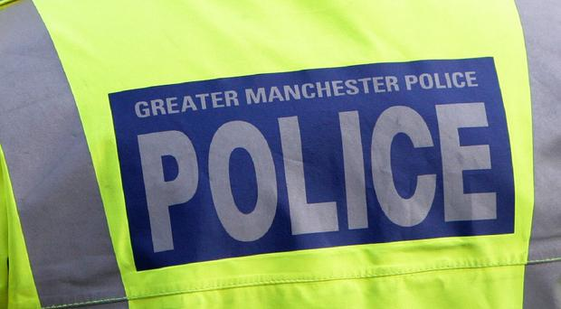 Officers from Greater Manchester Police have confiscated 400 of the poppers sold by Parklife