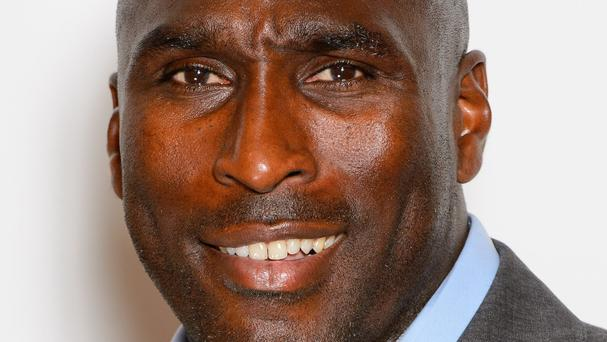 Sol Campbell, who plans to run for Mayor of London, said he could 'bring something new to the table'